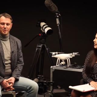 Alla scoperta della Lavezzo Studios insieme a Riccardo Lavezzo (video)