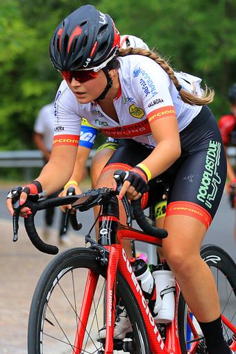 """Sesta edizione del """"Trofeo Prealpi in Rosa"""" nel trevigiano. Attesa per la prova delle atlete di Racconigi Cycling Team"""