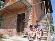 L'abitazione a borgata Casette