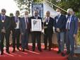 Premio Fedeltà al Roero a Giovanni Negro (foto Paolo Destefanis)(foto Paolo Destefanis)