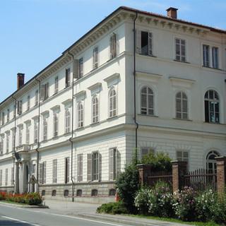 Saluzzo, Residenza Tapparelli