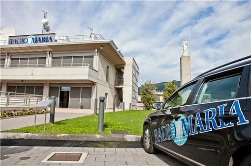 Radio Maria riduce del 30% le emissioni del ripetitore di Paesana