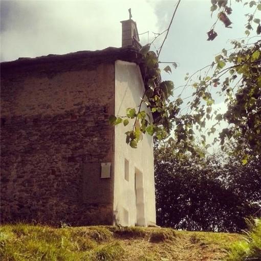 La cappella di San Bernardo