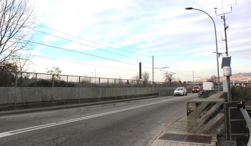Alba, il ponte vecchio chiude tre notti causa lavori