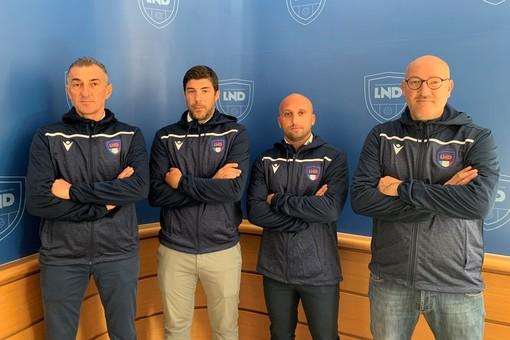 Rappresentative LND, ufficializzati gli staff tecnici per la stagione 2019/2020