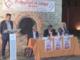 A Dogliani presentato il libro di Renato Blengetti, storico capo dei Vigili del Fuoco Volontari di Fossano