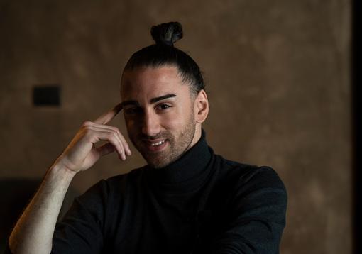 Stefano De Sio, fondatore di DS Model, protagonista a Fatti di moda con Noemi Passaniti domenica alle 21
