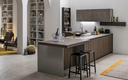 Da Arredamenti Cat Berro a Torino, con Stosa cucine: soluzioni personalizzabili in base alle vostre esigenze