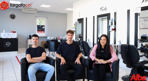 Make Appeal: nella quarta puntata protagonista il Salone da parrucchiere NIK & FEDE a Roreto di Cherasco (VIDEO)