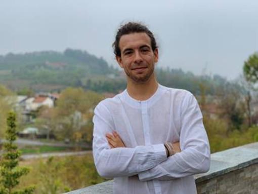 Verzuolo, il consigliere di opposizione Stefano Piantno