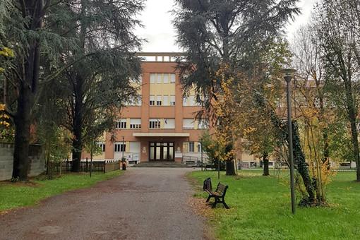Il complesso scolastico di via Giansana a Sommariva del Bosco