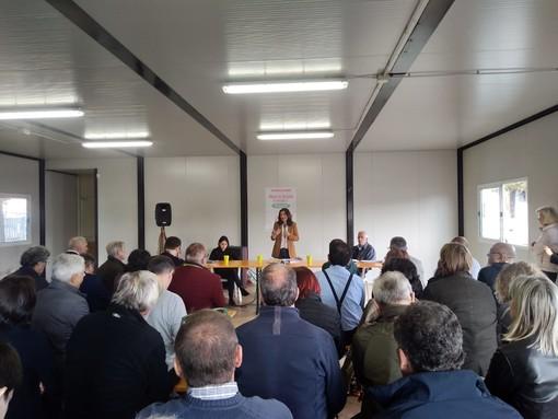 Il Convegno Caritas a Saluzzo