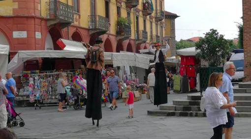 Confermata la Fiera di San Chiaffredo a Saluzzo, nonostante il Covid: sarà l'unica a livello provinciale tra fine estate e inizio autunno