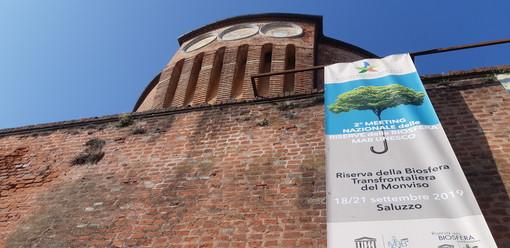 Saluzzo, si apre alla Castiglia il 2° meeting nazionale delle Biosfere Mab Unesco d'Italia
