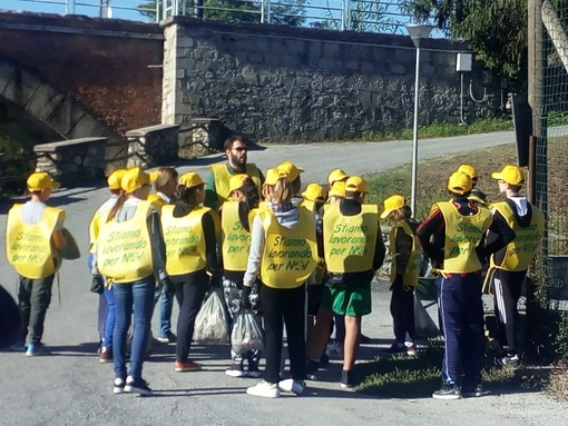 Ambiente, montagna e benessere: San Michele Mondovì si fa in tre