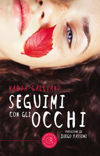 """""""Seguimi con gli occhi"""". Il medico Nadia Galliano presenta il suo primo libro"""