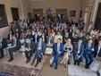 Gli ospiti dell'incontro Ance Cuneo
