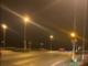 Nessuna modifica al semaforo di San Rocco Castagnaretta: l'impianto di notte è ancora lampeggiante (VIDEO)