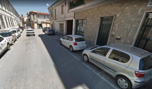 A Bra nuovo palazzone di 6 piani al posto del verde e dei parcheggi, Italia Nostra all'attacco