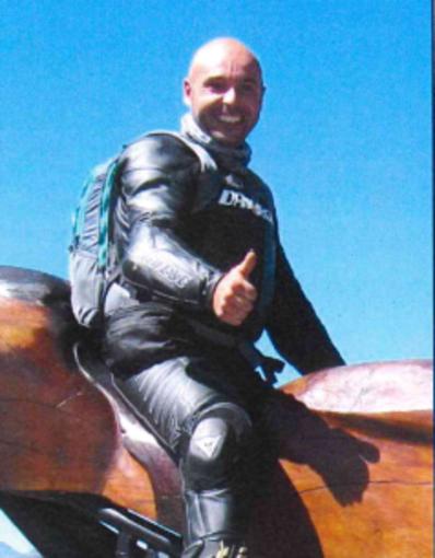 Sabato l'ultimo saluto a Matteo Giaccardi, 37enne di Fossano morto sul lavoro