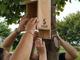 """""""Grazie ai volontari che hanno partecipato all'iniziativa per la settimana mondiale dell'ecologia"""""""