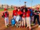"""Baseball, U12: lo Skatch Boves conquista il secondo posto al torneo """"Swing for Giglioli"""""""
