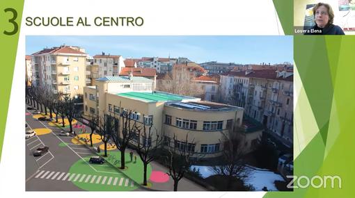 """Progetto """"Scuole al Centro"""": la Cuneo post-Covid passa dalla riqualificazione degli edifici scolastici"""