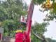 Danni per maltempo in tutta la Granda, dalle Langhe al Monregalese: numerosi interventi dei Vigili del Fuoco