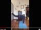 Scienze motorie ai tempi del coronavirus: prof dei licei di Cuneo manda un video di esercizi ai suoi alunni