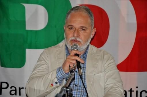 Gian Luca Arnolfo, coordinatore del circolo PD di Saluzzo