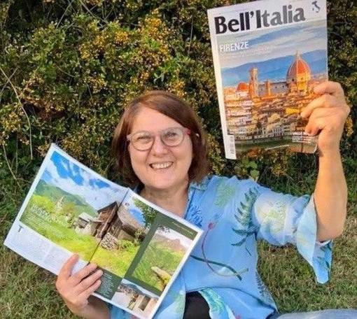 """Anche la valle Maira nel weekend di """"Bell'Italia"""""""