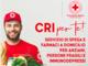 A Cuneo la Croce Rossa consegna  gratuitamente beni di prima necessità e farmaci