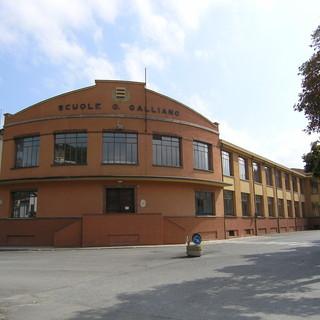 Scuole di Ceva (foto Wikipedia)
