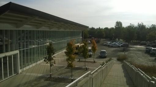 Palestra, Spa e vasca polivalente: sabato 27 ottobre si inaugura la nuova area dello Stadio del Nuoto di Cuneo