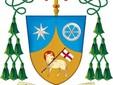 Lo stemma scelto da nuovo vescovo