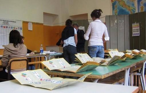 Il referendum costituzionale del 29 marzo? Un'altra giornata di scuola persa per centinaia di alunni della Granda