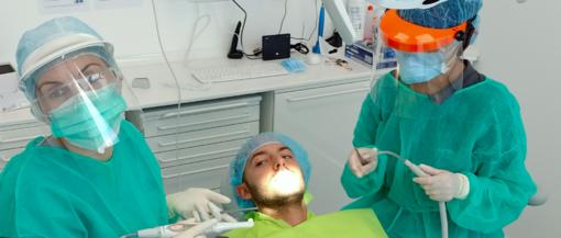Unica Clinica Dentale, cosa è cambiato con il COVID (VIDEO)