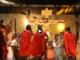 Le Parlate di Entracque, evento monumentale che rievoca la morte e la passione di Cristo, rimandato al 2021'anno prossimo