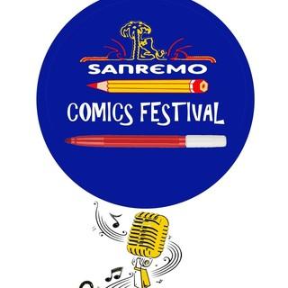 Al via la terza edizione 'Sanremo Comics Festival': entro il 17 gennaio 2022 la scadenza per l'invio delle opere