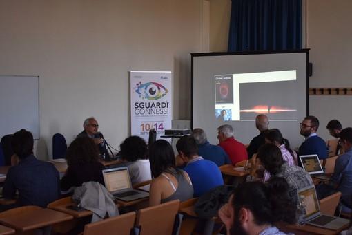Cuneo: alla Summer School del Cespec si parla di immagini che orientano e persuadono