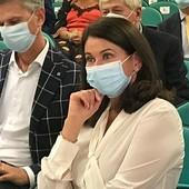 Eletta all'unanimità: Silvia Merlo nuovo presidente della Fondazione ospedale di Cuneo