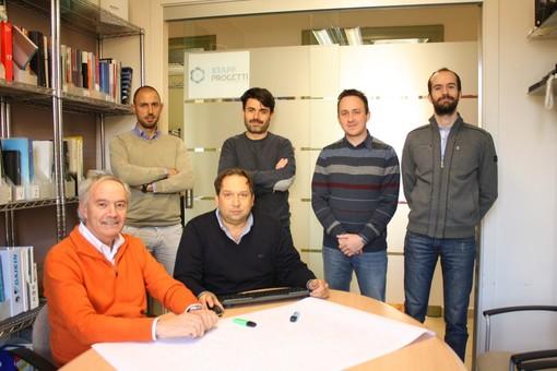 Staff Progetti lo studio di Ingegneria & Consulenza