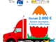 Una Buona Pasqua a tutti gli associati Autotrasportatori iscritti alla FAI Cuneo