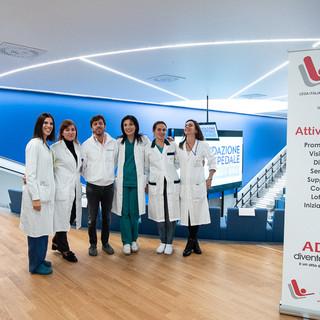 ASL CN2 stipula una convenzione con Lilt di Alba e Bra per prevenire i tumori (FOTO E VIDEO)