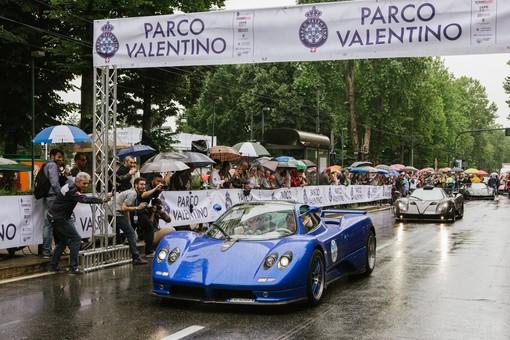 Notte di passione sabauda: 3° Salone dell'auto a Torino, un'esperienza da non perdere