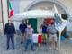 Savigliano, Fratelli d'Italia in piazza Santarosa per chiedere le dimissioni del Governo