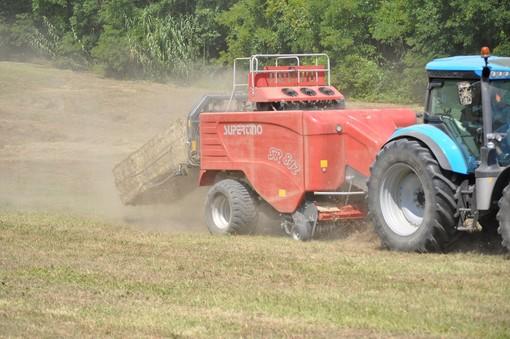 Saluzzo, il 4 settembre si accendono i riflettori sulla 74ª edizione della Mostra della Meccanica Agricola