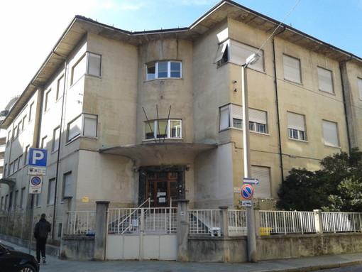 Cuneo, via ai lavori sullo stabile ex-IPI: sorgerà un nuovo edificio di sette piani