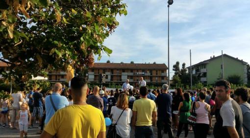Sport in piazza torna a Cherasco per conoscere le tante discipline presenti sul territorio