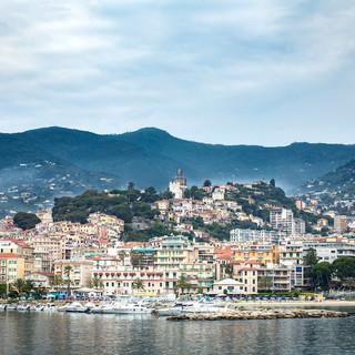 Con Elevation Club vacanze su misura nel territorio di Sanremo